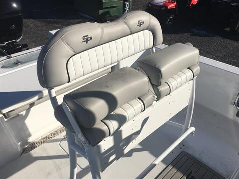 2017 Sea Pro 248 DLX BAY  in Goldsboro, North Carolina