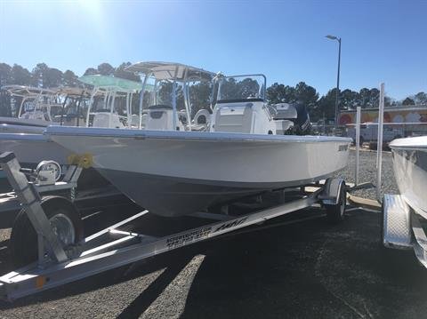 2018 Sea Pro 208 BAY in Goldsboro, North Carolina