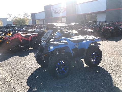 2016 Polaris Sportsman 570 EPS in Goldsboro, North Carolina