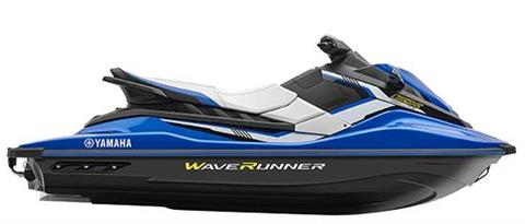 2017 Yamaha WAVERUNNER EX DELUXE in Goldsboro, North Carolina