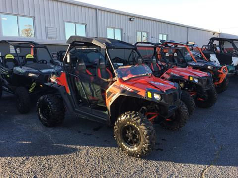 2017 Polaris RZR S 570 EPS in Goldsboro, North Carolina
