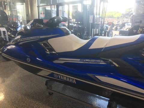 2017 Yamaha FX SVHO in Goldsboro, North Carolina