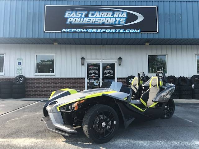 Scooters For Sale Greenville Nc >> 2018 Slingshot SLR LE For Sale Greenville, NC : 67948