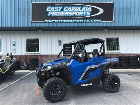 2018 Polaris General 1000 EPS Premium in Greenville, North Carolina