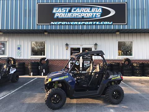 2018 Polaris RZR 570 EPS in Greenville, North Carolina