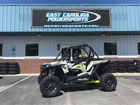 2018 Polaris RZR XP 1000 EPS in Greenville, North Carolina