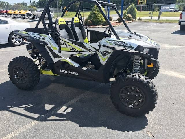 2018 Polaris RZR XP 1000 EPS 3
