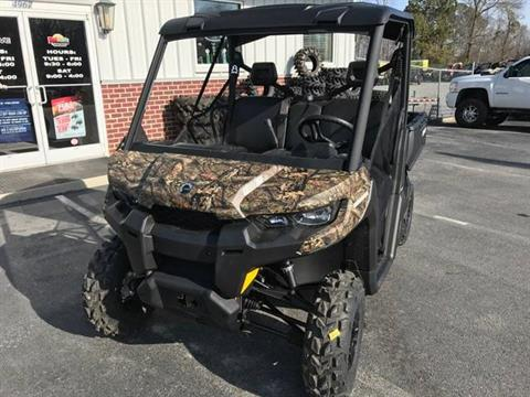 2017 Can-Am Defender DPS HD5 in Greenville, North Carolina