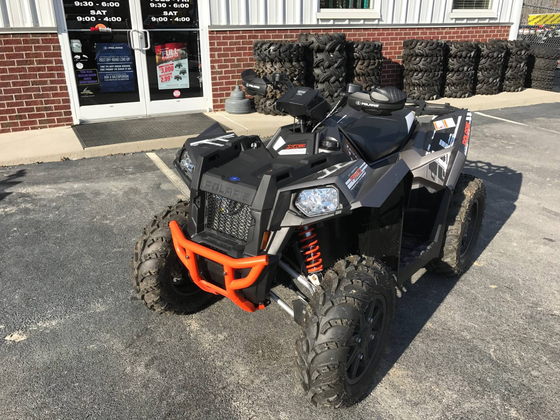 2017 polaris scrambler xp 1000 for sale greenville nc 9396. Black Bedroom Furniture Sets. Home Design Ideas