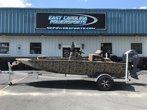 2018 Excel 183 BAY PRO in Greenville, North Carolina