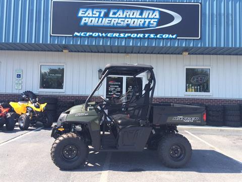 2018 Polaris Ranger 570 Full-Size in Greenville, North Carolina