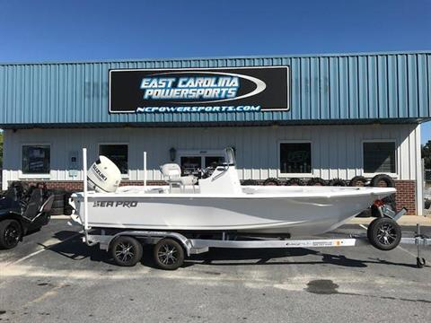 2018 Sea Pro 208 in Greenville, North Carolina