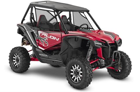 2019 Honda TALON 1000X in Wichita, Kansas