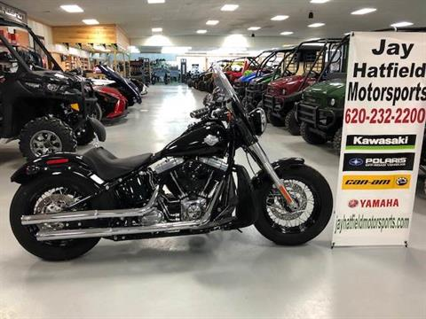 2015 Harley-Davidson Softail Slim® in Frontenac, Kansas