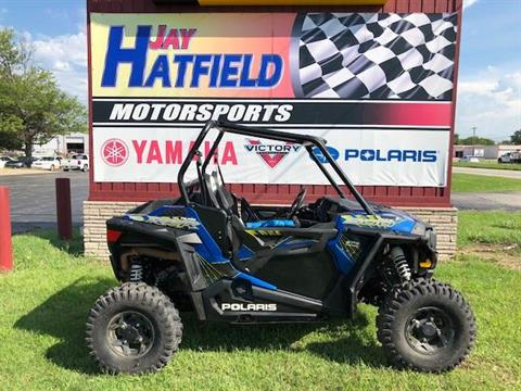2017 Polaris RZR 900 EPS in Frontenac, Kansas