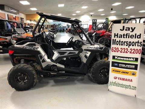 2016 Polaris RZR 900 EPS Trail in Frontenac, Kansas