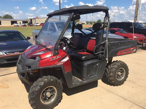 2012 Polaris Ranger XP® 800 EPS LE in Chickasha, Oklahoma