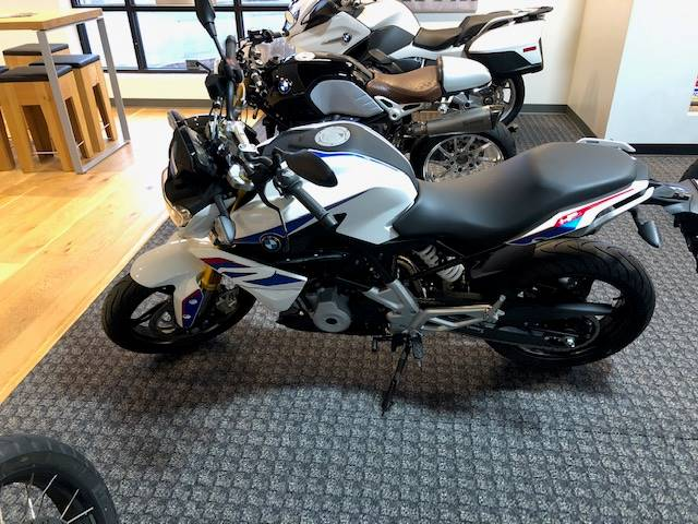 2019 BMW G 310 R in Omaha, Nebraska - Photo 1