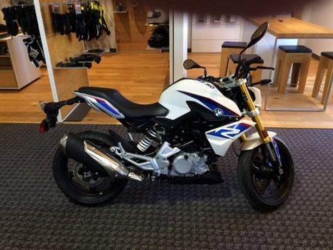 2019 BMW G 310 R in Omaha, Nebraska - Photo 2