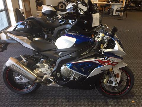 2018 BMW S 1000 RR in Omaha, Nebraska