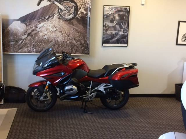 new 2018 bmw r 1200 rt motorcycles in omaha ne. Black Bedroom Furniture Sets. Home Design Ideas