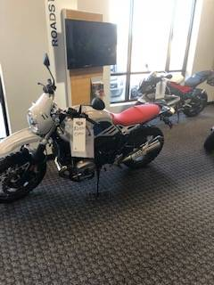 2018 BMW R nineT Urban G/S in Omaha, Nebraska - Photo 5