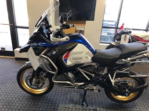2019 BMW R 1250 GS Adventure in Omaha, Nebraska
