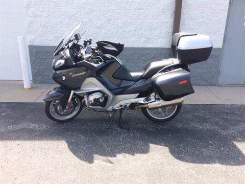 2011 BMW R 1200 RT in Omaha, Nebraska