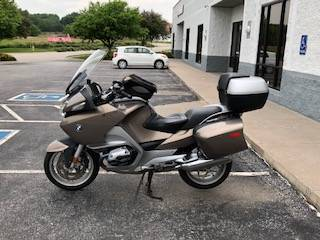 2008 BMW R 1200 RT  in Omaha, Nebraska