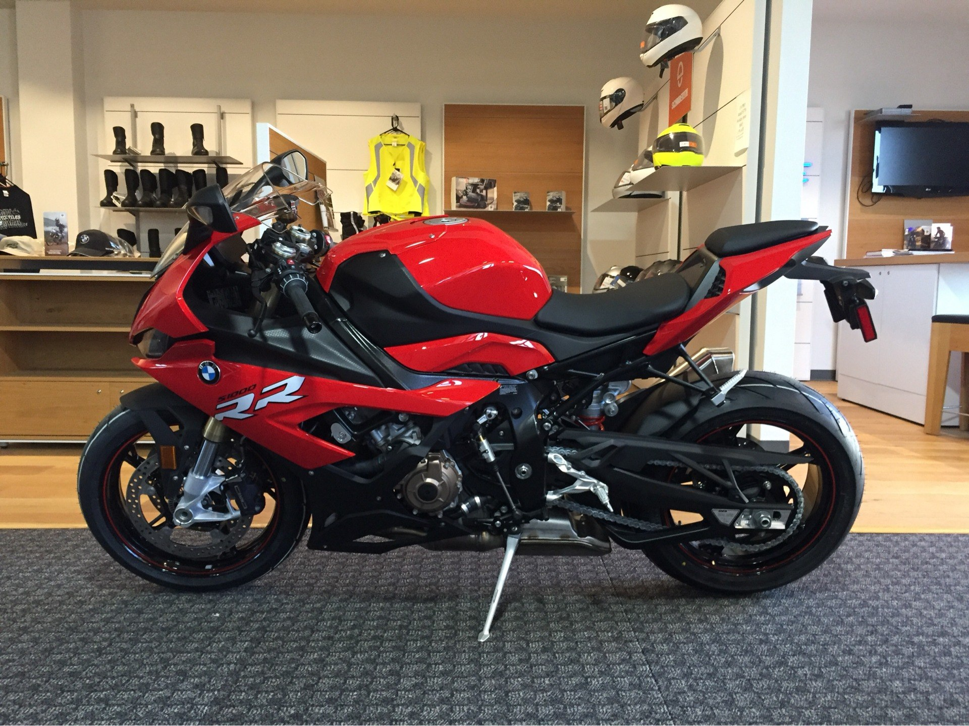 2020 BMW S 1000 RR in Omaha, Nebraska - Photo 1