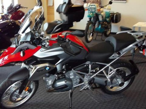 2016 BMW R 1200 GS in Omaha, Nebraska