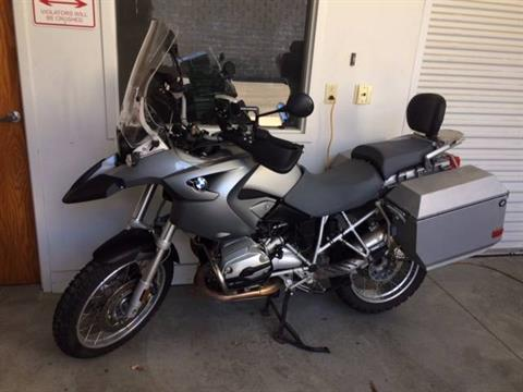 2006 BMW R 1200 GS in Omaha, Nebraska