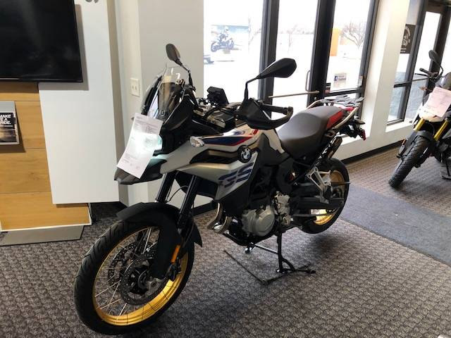 2019 BMW F 850 GS in Omaha, Nebraska - Photo 2