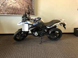 2018 BMW G 310 GS in Omaha, Nebraska
