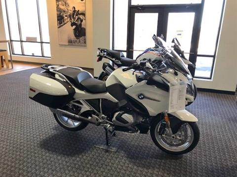 2019 BMW R 1250 RT in Omaha, Nebraska