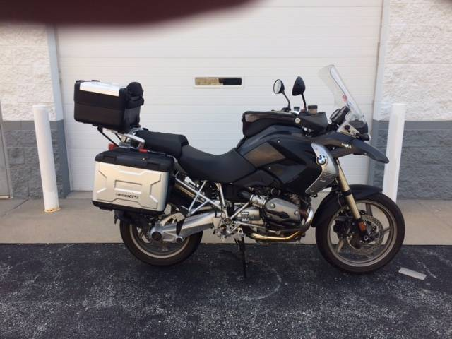 2009 BMW R 1200 GS in Omaha, Nebraska