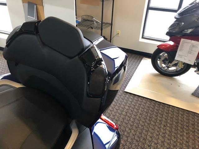 2019 BMW K 1600 Grand America 3