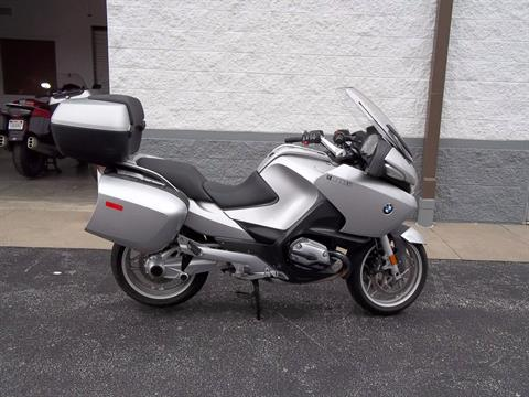 2009 BMW R 1200 RT in Omaha, Nebraska