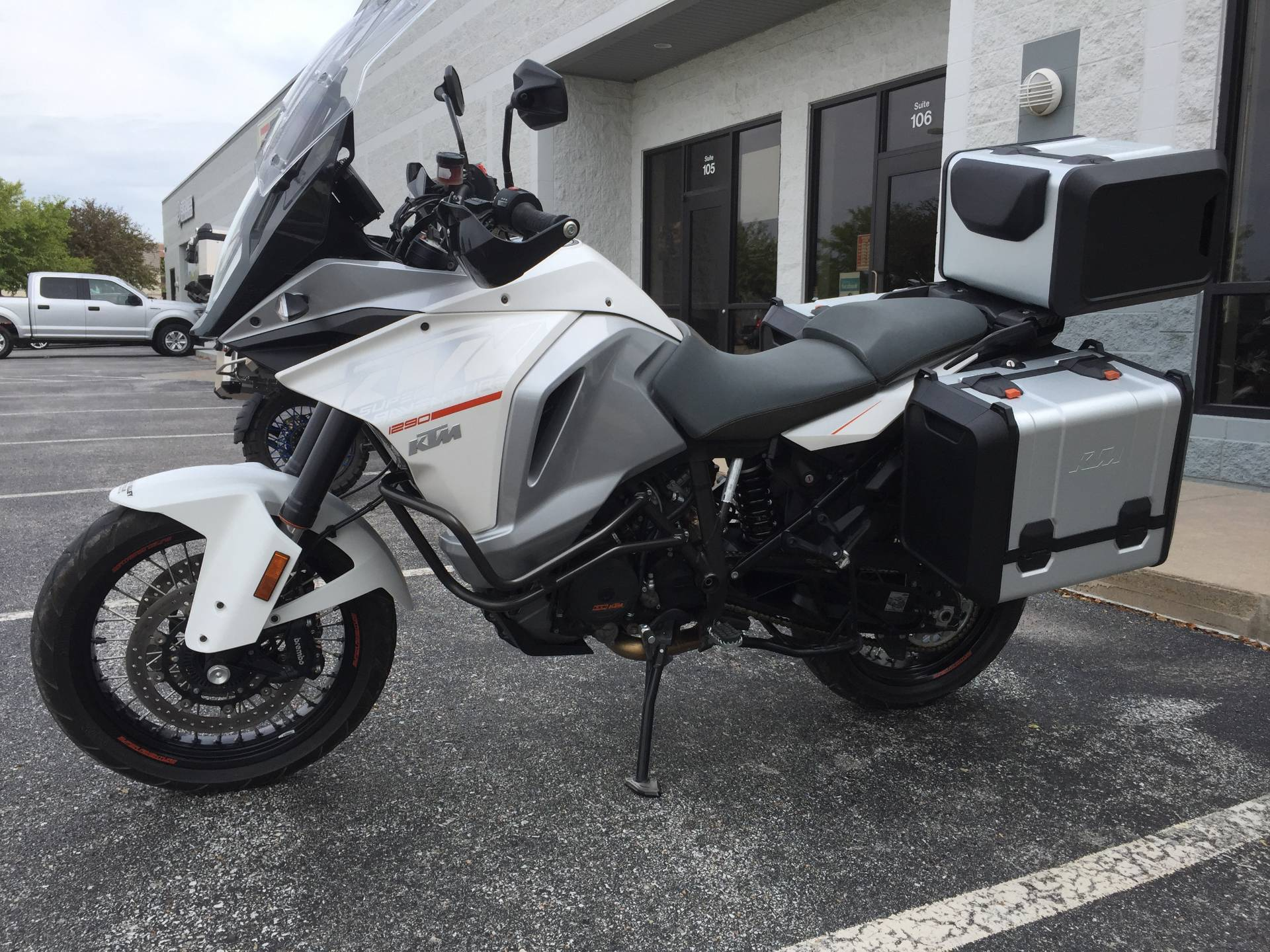 2015 KTM 1290 Super Adventure in Omaha, Nebraska - Photo 2