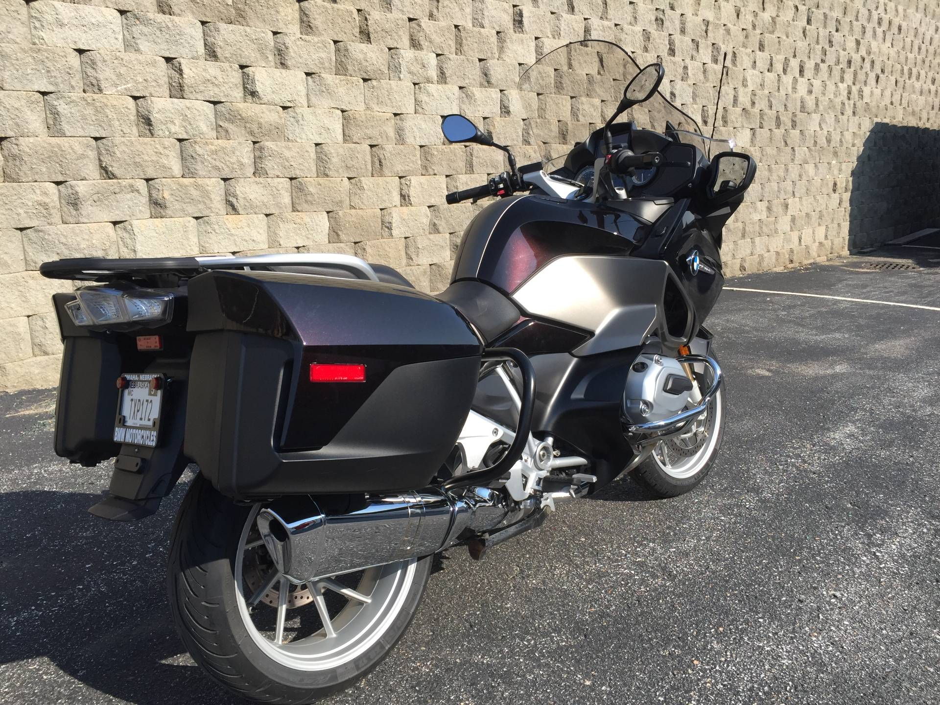 2014 BMW R 1200 RT in Omaha, Nebraska