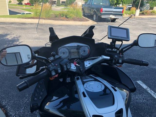 2005 BMW R 1200 RT in Omaha, Nebraska