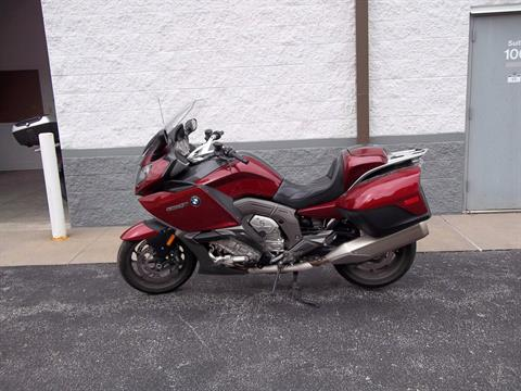 2012 BMW K 1600 GT in Omaha, Nebraska