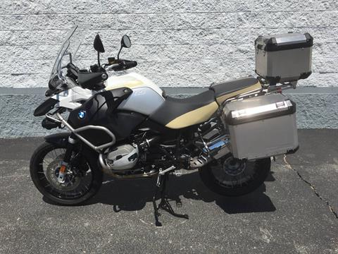 2013 BMW R 1200 GS Adventure in Omaha, Nebraska