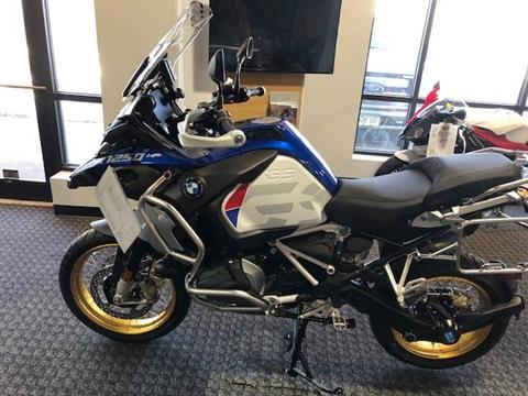 2019 BMW R1250GSA LOW SUSPENSION in Omaha, Nebraska