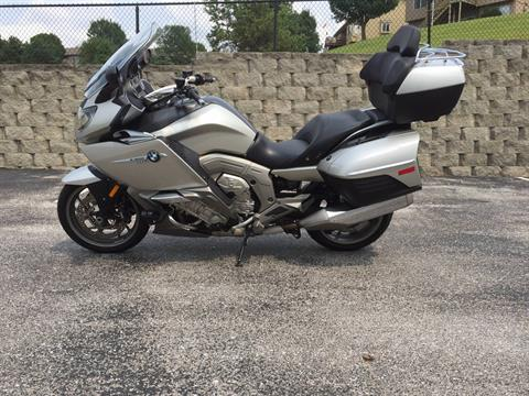 2012 BMW K 1600 GTL in Omaha, Nebraska