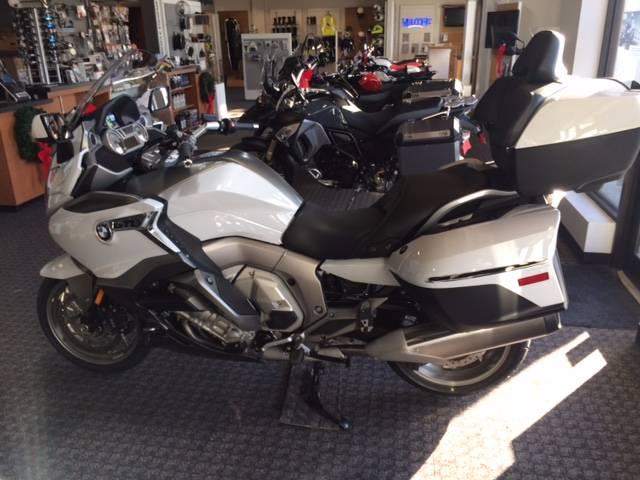new 2018 bmw k 1600 gtl motorcycles in omaha, ne