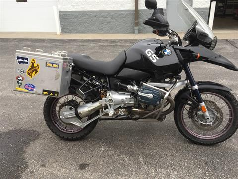 2004 BMW R 1150 GS  Adventure in Omaha, Nebraska