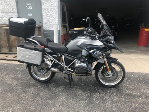 2015 BMW R 1200 GS in Omaha, Nebraska - Photo 2