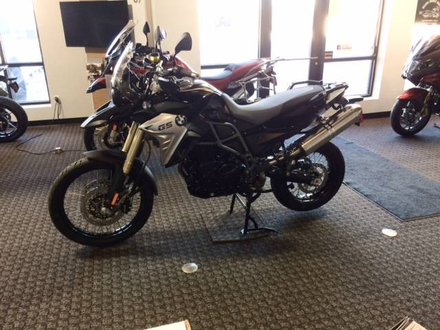 Used 2018 Bmw F800gs Motorcycles In Omaha Ne