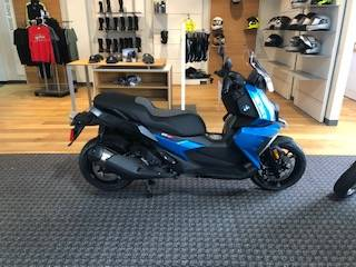 2019 BMW C 400 X in Omaha, Nebraska - Photo 2